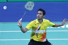 I Need Funds to Play More International Tournaments: Sourabh Verma