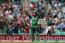 Tamim Iqbal Stars as Bangladesh Edge Zimbabwe to Seal Series