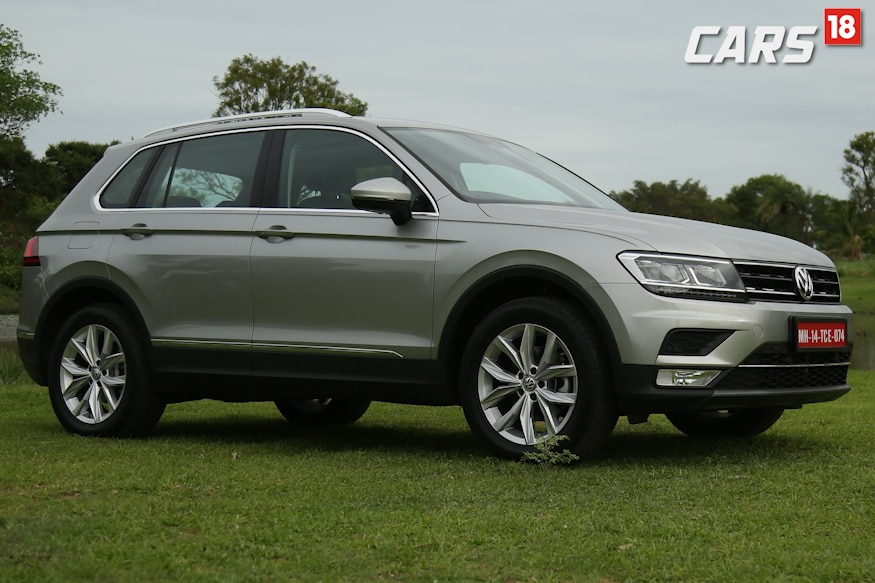 volkswagen Tiguan, Technology News, Volkswagen India, Volkswagen Tiguan First Drive review, Review