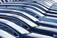 US Car Sales Struggle in May Despite Record Discounts