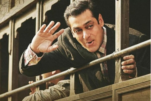 Image: Youtube/  A still from Tubelight trailer