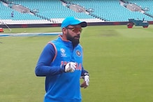 Champions Trophy: Virat Kohli Throws a Challenge to Journalists