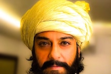 Adnan Sami's First Look from Bollywood Debut Afghan is Out