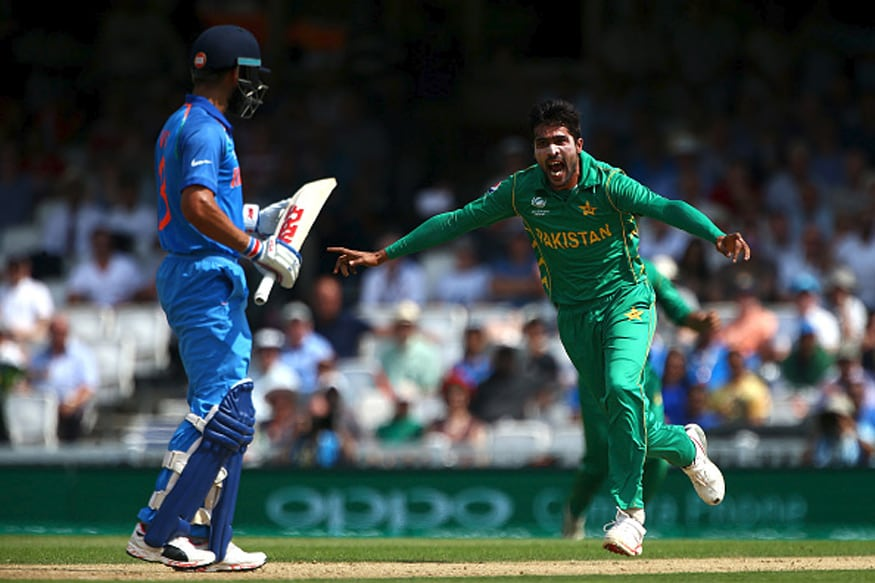 Mohammad Amir. (Getty Images)