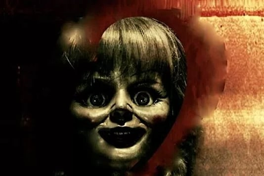 Image: Youtube still from Annabelle Creations
