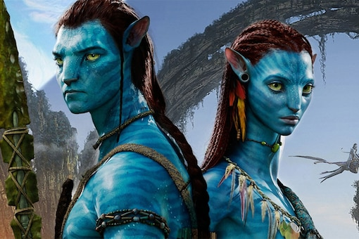 Image: File photo from Avatar film.