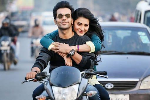 Behen Hogi Teri Review: Rajkummar Rao Pulls Off This Otherwise Flawed Film Well