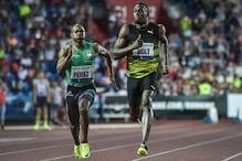 Usain Bolt to Run 100, 4×100 Relay in Final World Championships