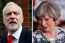 Ditch The Red Lines' on Brexit for Negotiations: Jeremy Corbyn to PM May