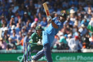 In Pics, Champions Trophy 2017: IND vs SA, Match 11