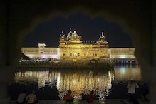 On Lohri and Guru Gobind Singh's Birth Anniversary, Devotees Throng Gurdwaras Across the Country