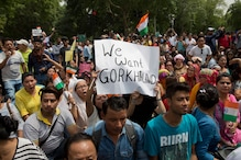 False Cases Lodged to Quell Gorkhaland Movement: Bimal Gurung to SC