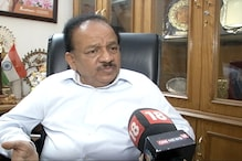 No Death Certificate Has Cause of Death as 'Pollution': Environment Minister Harsh Vardhan