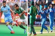 National Passion vs National Sport: India & Pakistan Reignite Rivalry in London