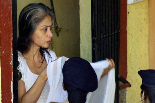 Indrani Mukerjea and her husband Peter are facing trial for allegedly killing her daughter Sheena Bora.