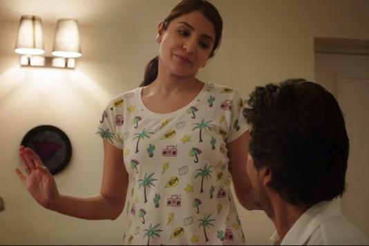 Jab Harry Met Sejal New Mini Trail Introduces Us To Anushka Sharma's Character