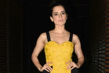 Kangana Ranaut Is The Queen Of Airport Style, Here's Proof