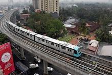 Modi to Flag Off Kochi Metro Today; Ride With CM Pinarayi, 'Metro Man' Sreedharan