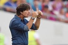 Joachim Loew Drops Germany Stars Hummels, Boateng and Mueller