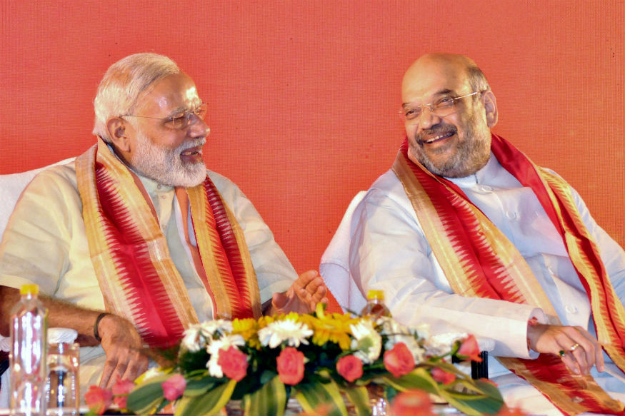After Mamata's Mega Anti-BJP Show in Kolkata, PM Modi And Amit Shah