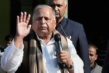 'I Want SP Govt at the Centre': Mulayam Yadav Makes His Birthday Wish Clear to Party Leaders