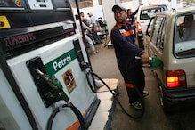 Petrol Price Crosses Rs 91 Mark in Mumbai, Rates at an All-Time High