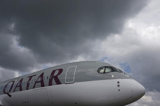 Qatar Airways, one of the region's major long-haul carriers, has suspended all flights to Saudi Arabia, the United Arab Emirates, Egypt and Bahrain until further notice. (Photo: Reuters)