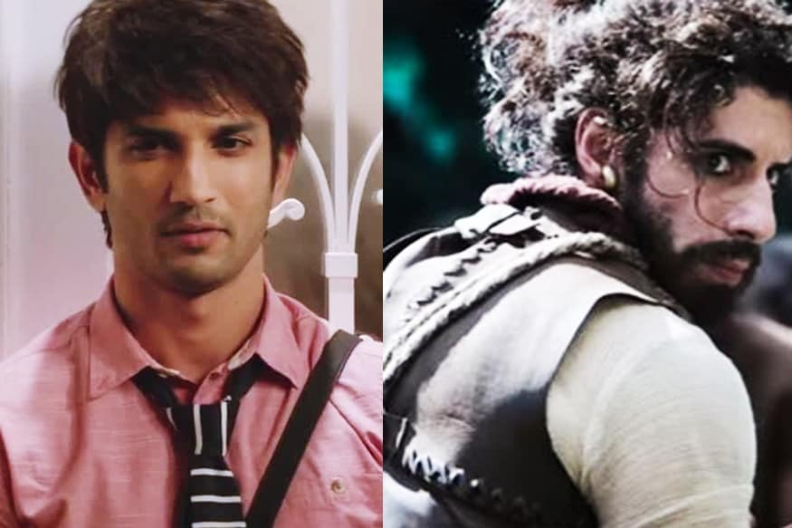Raabta Review: Sushant, Jim Shine In This Forgettable Story