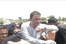 Farmer Protest Live: Rahul Gandhi Says Modi Govt Has Forgotten Farmers