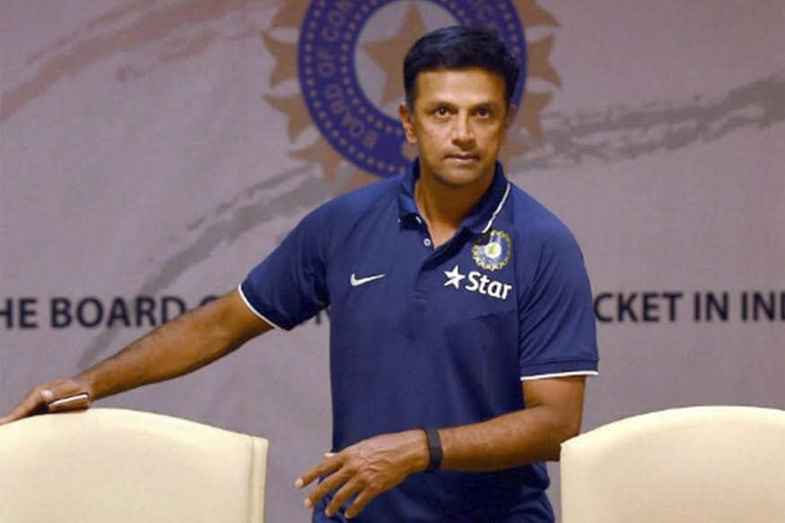 India U-19 Coach Rahul Dravid Believes Team is Keen On Proving Their Mettle