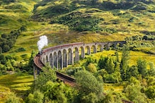 A Trip Round Scotland to Celebrate 20 Years of Harry Potter Magic