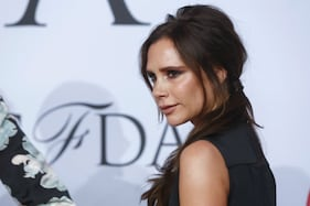 Victoria Beckham's Tipsy Route to Healthy Life Includes Drinking Red Wine, Tequila