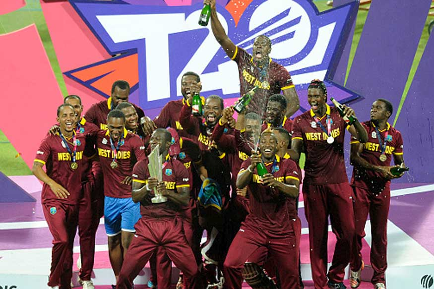 ICC Board Discusses Contingency Plan, T20 World Cup Set to Go