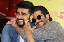 Arjun Kapoor Wishes Uncle Anil Kapoor Two Days After His Birthday, Here's Why