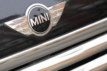 BMW Favours Oxford Plant to Build Electric Mini Despite Brexit
