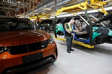 UK Car Output to Collapse on No-deal Brexit: Industry