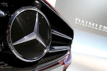 Infrastructure a Pre-Requisite for Mercedes-Benz to Enter Electric Vehicle Segment in India