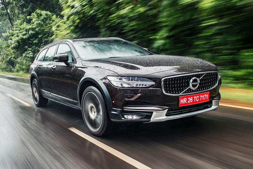 Image: Volvo India