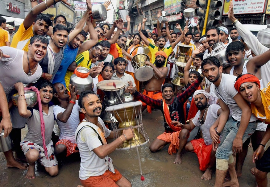 Shravan 2019: Here Are Other Festivals Celebrated During the