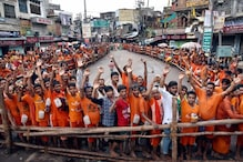 Issued 'Red Cards' by Police Ahead of Kanwar Yatra, 70 Muslim Families Leave UP Village