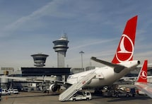 Emirates, Turkish Airlines say laptop ban lifted on U.S. flights
