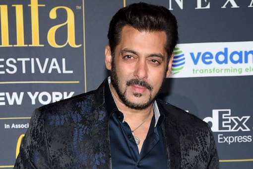 Tyron Woodley Thanks Salman Khan For Top Notch Time In India