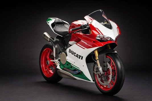 Ducati Announces Price Cut of up to Rs 7.36 Lakh on CBU Motorcycles