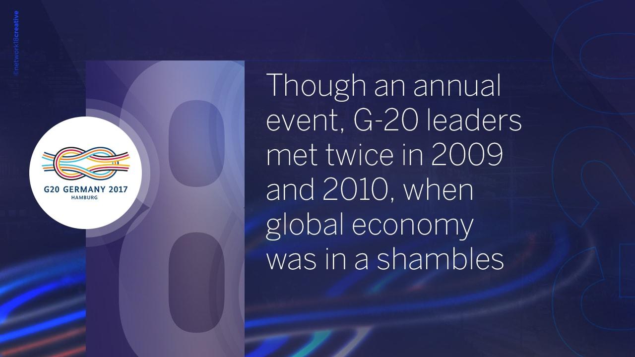 G-20 - 8