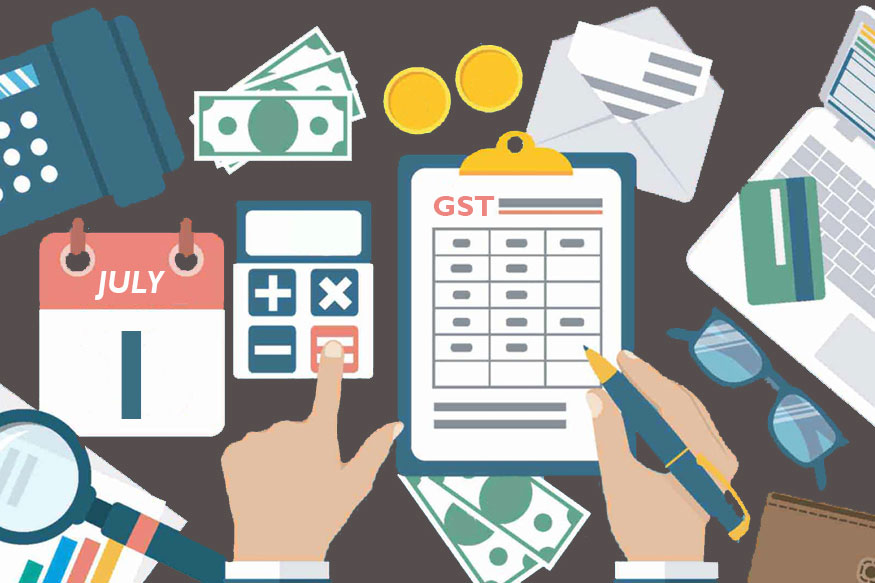 Only 16% of Initial GST Returns Filed for July-December Matched With Final