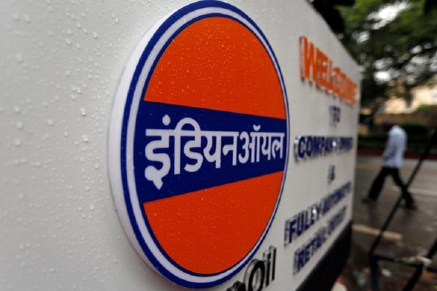 Indian Oil Signs First Annual Deal to Buy Up to 3 Million Tonnes US