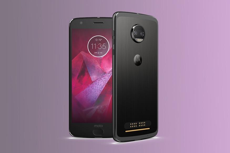 Motorola Moto Smartphones, Top 5 Motorola smartphones, Motorola Moto Z2 Force