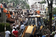 Mumbai Building Collapse Kills 10; Over 40 Feared Trapped