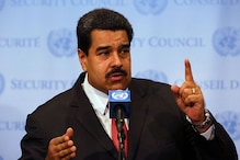 Venezuela Gears up For Contentious Vote Amid Protests