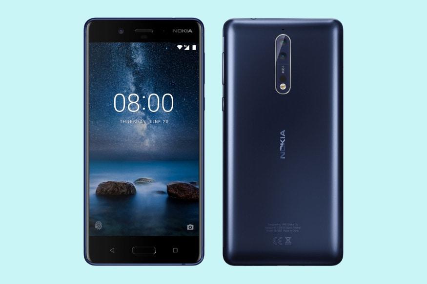 MWC 2018, Nokia 9, Nokia 8 Sirocco, Nokia 8 Sirocco launch, Nokia 8 Sirocco specifications, Nokia 1, Nokia 4, Nokia 7 Plus, Nokia 8 (2018)